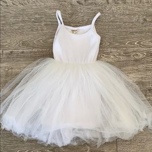 Other - Baby girl 9-12 month tutu dress